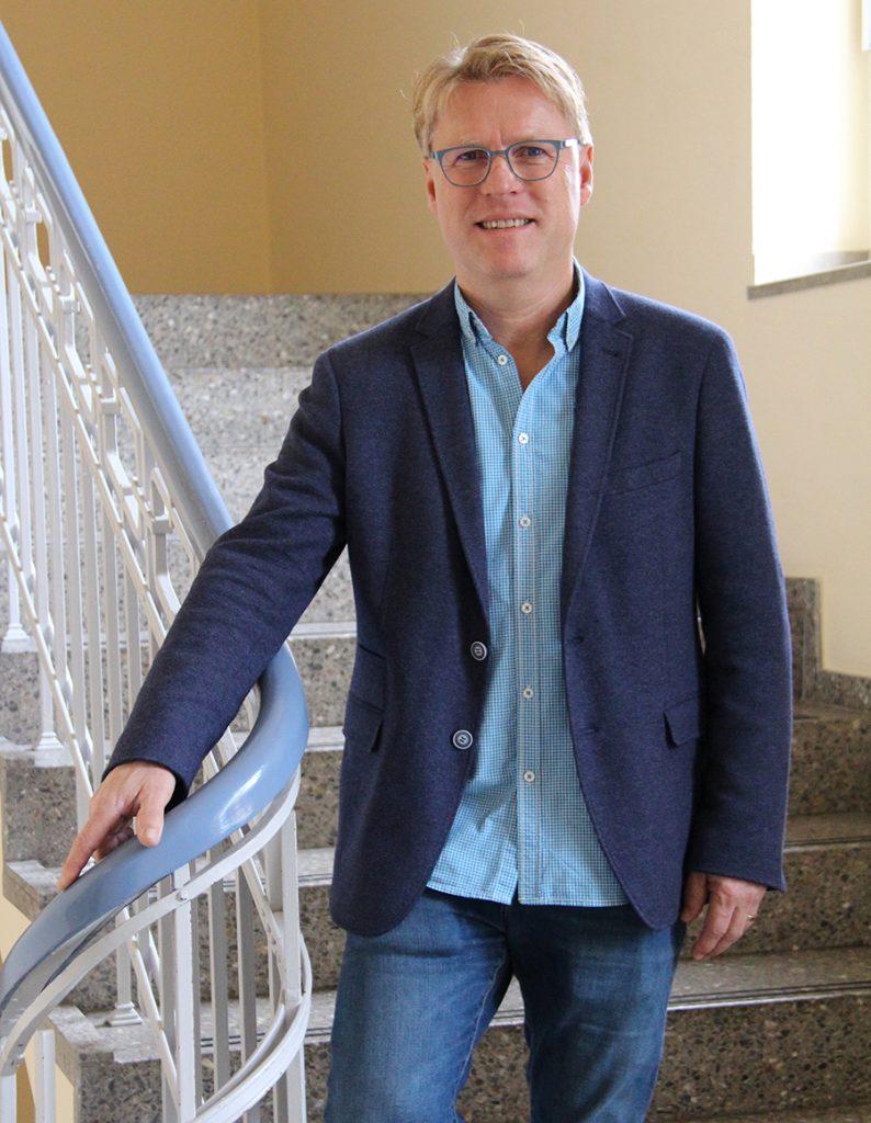 Rainer Billert