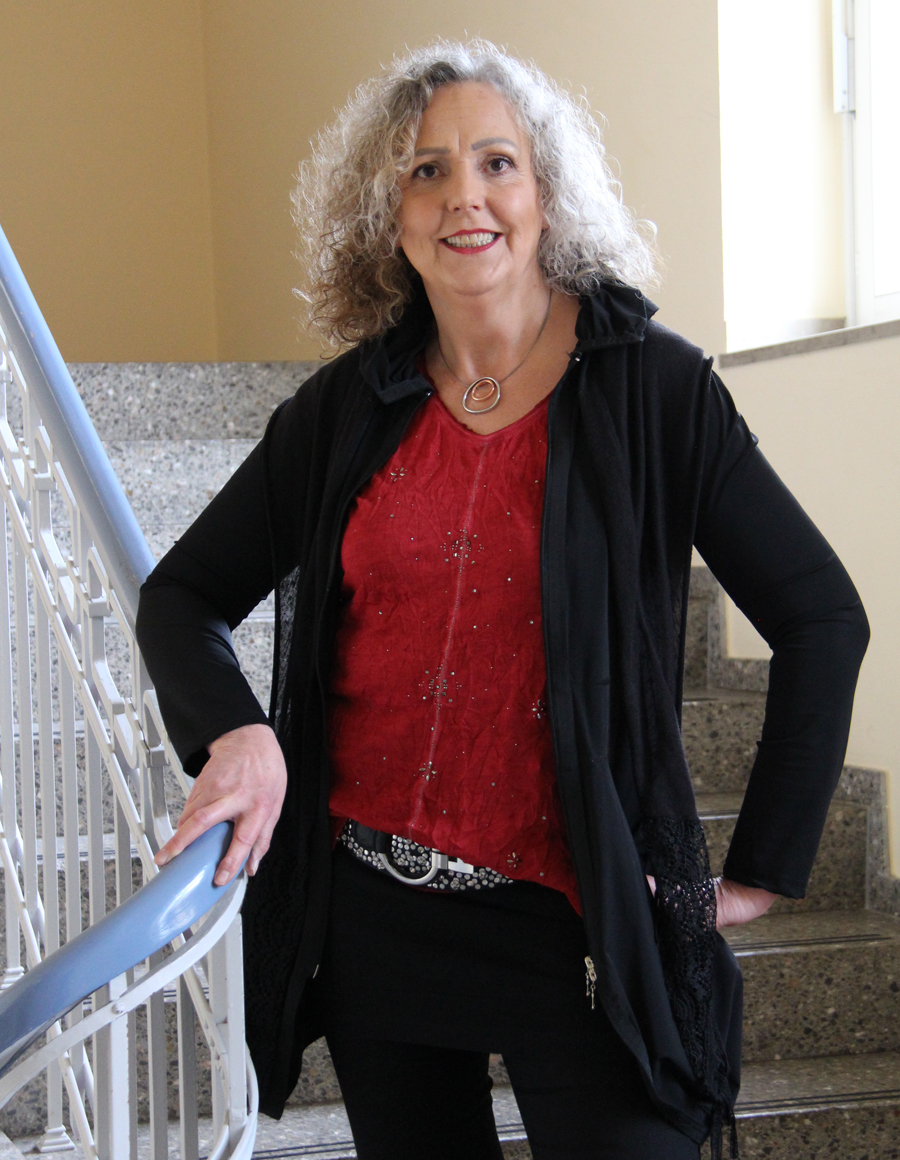 Sabine Dröge